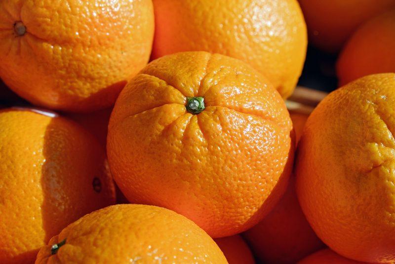 Vitamina C, propiedades y beneficios