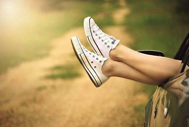 Ginkgo biloba excelente para piernas cansadas y celulitis.