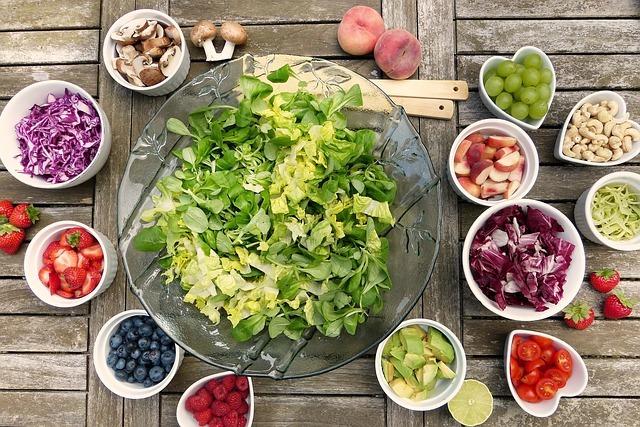 Alimentos donde se encuentra la vitamina B1.