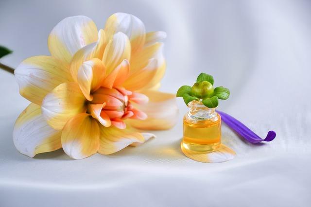 aceite de frambuesa para la piel