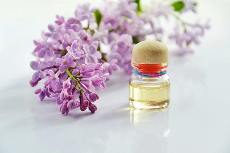 aceite esencial vetiver