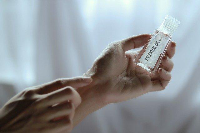 aceite esencial de enebro piel otros usos