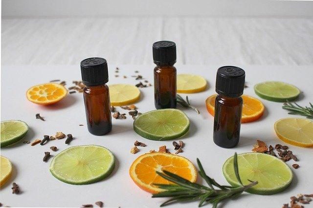propiedades, contraindicaiones, comprar aceite esencial de mandarina