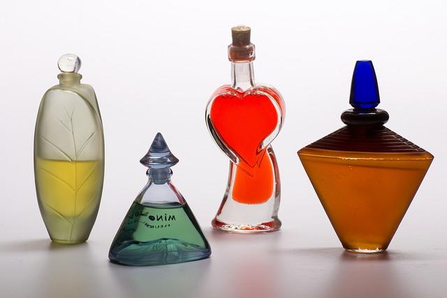 aceite de jengibre en perfumeria, para la piel y el cabello