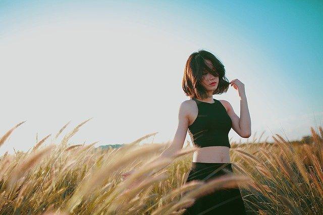 aceite germen de trigo para tratar la piel madura