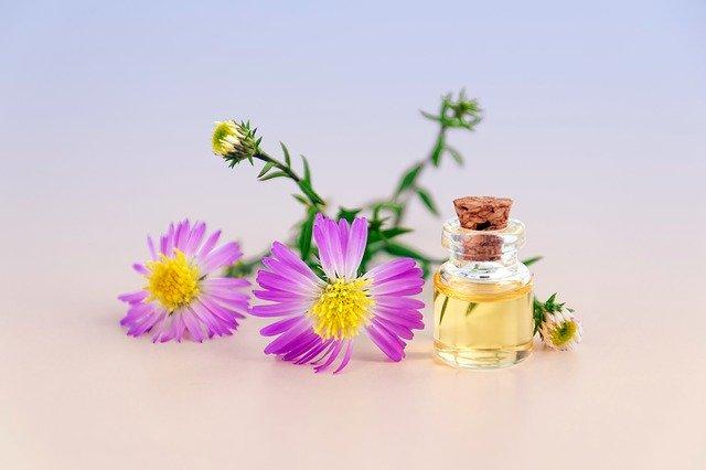 aceites vegetales naturales para cuidar e hidratar nuestra piel después de tomar el sol
