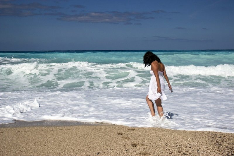 como cuidar e hidratar la piel despues de tomar el sol