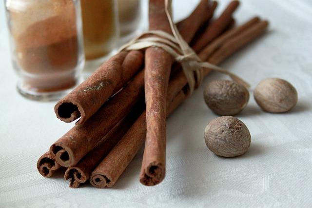 propiedades, composicion aceite esencial de canela