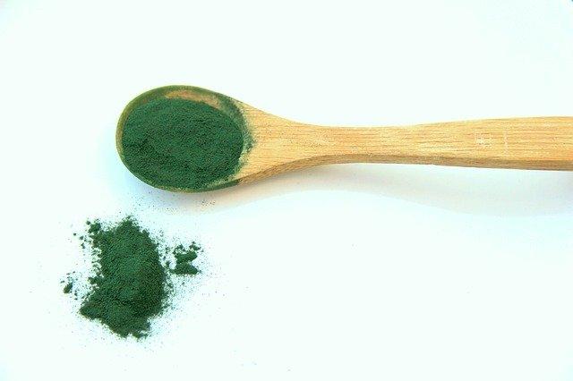 la espirulina, te verde, guarana,garcinia,plantago ovata pueden ayudar a perder peso