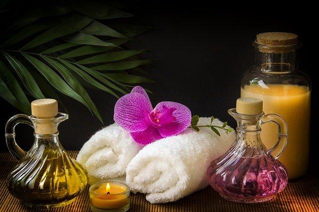 propiedades, composicion aceite de jengibre
