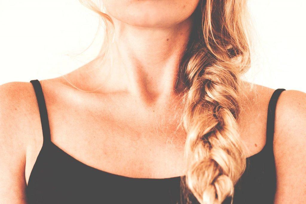 Cómo mejorar las arrugas del cuello
